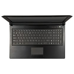 "gigabyte p2532n (core i7 2670qm 2200 mhz/15.6""/1920x1080/2048mb/500gb/dvd-rw/wi-fi/bluetooth/win 7 hp)"