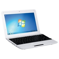 "3q sprint es1001nn (atom n435 1330 mhz/10.0""/1024x600/2048mb/320gb/dvd нет/intel gma 3150/wi-fi/bluetooth/win 7 starter/черный)"