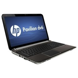 "hp pavilion dv6-6c05sr (a8 3530mx 1900 mhz/15.6""/1366x768/6144mb/750gb/dvd-rw/wi-fi/bluetooth/win 7 hb 64)"