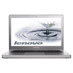 "lenovo ideapad u400 (core i3 2350m 2300 mhz/14.0""/1366x768/4096mb/500gb/dvd-rw/ati radeon hd 6470m/wi-fi/bluetooth/win 7 hp 64)"