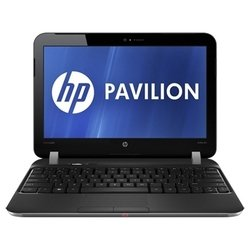 "hp pavilion dm1-4151er (e-450 1650 mhz/11.6""/1366x768/4096mb/500gb/dvd нет/ati radeon hd 6320/wi-fi/bluetooth/win 7 hp 64)"