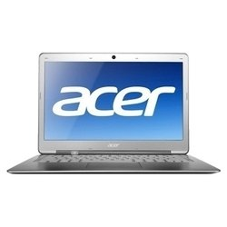 "acer aspire s3-951-2634g52nss (core i7 2637m 1700 mhz/13.3""/1366x768/4096mb/520gb/dvd ���/wi-fi/bluetooth/win 7 hp)"