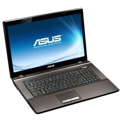 "asus k73by (e-350 1600 mhz/17.3""/1600x900/2048mb/500gb/dvd-rw/ati radeon hd 6470m/wi-fi/bluetooth/win 7 hb)"