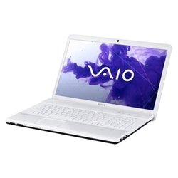"sony vaio vpc-ej3m1r (core i3 2350m 2300 mhz/17.3""/1600x900/4096mb/500gb/dvd-rw/wi-fi/bluetooth/win 7 hp)"