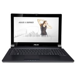 "asus n53da (phenom ii p960 1800 mhz/15.6""/1366x768/4096mb/500gb/dvd-rw/wi-fi/bluetooth/win 7 hb 64)"