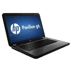 "hp pavilion g6-1353er (core i3 2350m 2300 mhz/15.6""/1366x768/4096mb/640gb/dvd-rw/wi-fi/bluetooth/win 7 hb)"