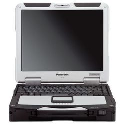 "panasonic toughbook cf-31 (core i5 2520m 2500 mhz/13.1""/1024x768/4096mb/320gb/dvd нет/wi-fi/bluetooth/win 7 prof)"