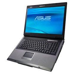 "ASUS F7Z (Turion X2 RM-70 2000 Mhz/17""/1440x900/3024Mb/320Gb/DVD-RW/Wi-Fi/Bluetooth/Win Vista HP)"