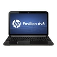 "hp pavilion dv6-6c51er (core i5 2450m 2500 mhz/15.6""/1366x768/4096mb/500gb/dvd-rw/amd radeon hd 7470m/wi-fi/bluetooth/win 7 hb 64)"