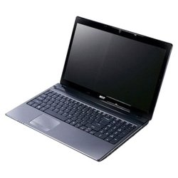 "acer aspire 5750-2334g50mnkk (core i3 2330m 2200 mhz/15.6""/1366x768/4096mb/500gb/dvd-rw/wi-fi/win 7 hp)"