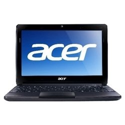 "acer aspire one aod257-n578kk (atom n570 1660 mhz/10.1""/1024x600/2048mb/320gb/dvd нет/wi-fi/win 7 starter)"