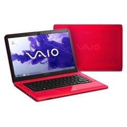 "sony vaio vpc-ca3s1e (core i3 2330m 2200 mhz/14""/1366x768/4096mb/500gb/dvd-rw/wi-fi/bluetooth/win 7 hp)"