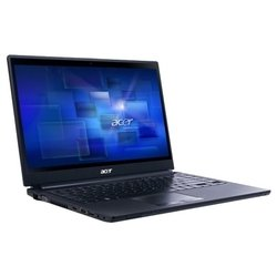 "acer travelmate 8481g-2464g32nkk (core i5 2467m 1600 mhz/14.0""/1366x768/4096mb/320gb/dvd нет/nvidia geforce gt 520m/wi-fi/bluetooth/win 7 hp)"