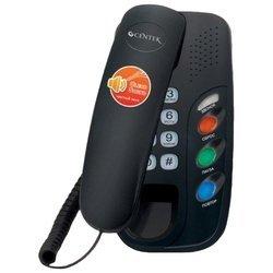 Телефон-аппарат CENTEK CT-7000 (черный)