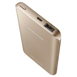 Samsung EB-PN920U (EB-PN920UFRGRU) (золотистый)