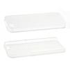 Чехол-накладка для Apple iPhone 5, 5S, SE (CD126231) (белый) - Чехол для телефонаЧехлы для мобильных телефонов<br>Чехол плотно облегает корпус и гарантирует надежную защиту от царапин и сколов.<br>