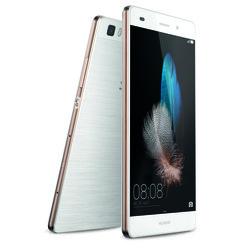 Huawei P8 Lite (ALE-L21) (белый) :::