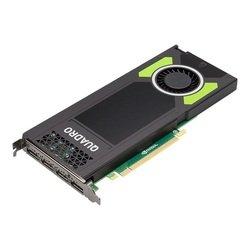 PNY NVIDIA Quadro M4000 PCI-E 3.0 8192Mb 256 bit 4xDP HDCP (VCQM4000-PB) RTL