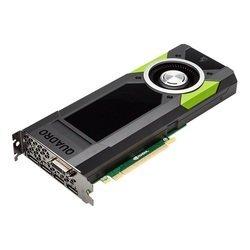 PNY NVIDIA Quadro M5000 PCI-E 3.0 8192Mb 256 bit 4xDP DVI HDCP (VCQM5000-PB) RTL