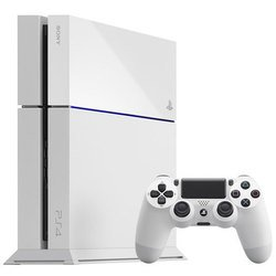Sony PlayStation 4 500Gb (CUH-1208A) (�����) :::