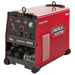 lincoln electric flextec 650