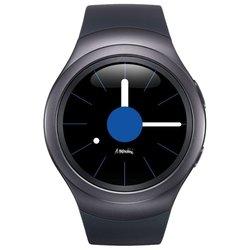 Samsung Gear S2 (черный)