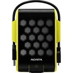 Внешний HDD ADATA HD720 1TB (AHD720-1TU3-CGR) (черно-зелено-желтый)