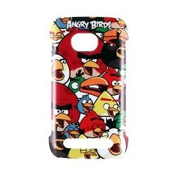 ����������� �����-�������� ��� nokia lumia 710 (cc-3036) (angry birds color) (�������)
