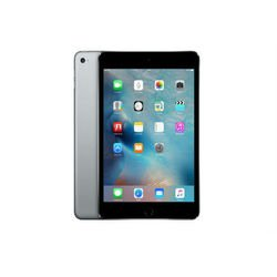 apple ipad mini 4 16gb wi-fi (mk6j2ru/a) (серый космос) :::