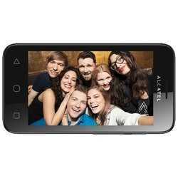 Alcatel One Touch Pixi First 4024D (золотистый) :::