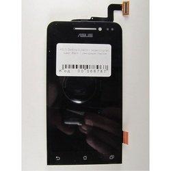 Дисплей с тачскрином для Asus Zenfone 4 A400 (68787) (черный)