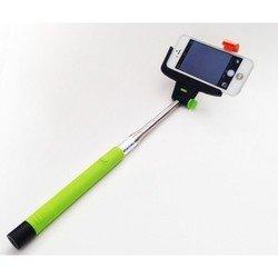 Монопод, палка для селфи (Red Line RLBT-01 YT000007420) (зеленый)