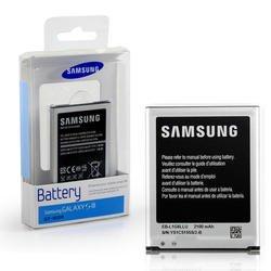 ����������� ��� Samsung Galaxy S3 i9300 EB-L1G6LLUCSTD / EB353163LU Qualitative Org (1-� ���������)