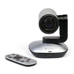 Web-камера Logitech PTZ Pro (960-001022) RTL