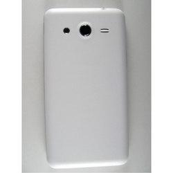 Корпус для Samsung Galaxy Core 2 Duos G355H (69951) (белый)