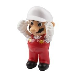 Liberty Project Супер Марио (0L-00001018) (бело-красный)
