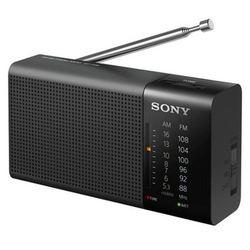Радиоприемник Sony ICF-P36 (черный)