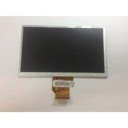 Дисплей для Texet TB-780HD, TB-790HD, Wexler T7001B, Ritmix RBK-420, Texet TB-710HD, Texet TB-720HD, Explay informer 705, Citizen Reader i700B (R15537)