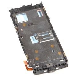 Подложка клавиатуры для Nokia X6 (7672) 1-я категория