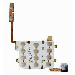 Подложка клавиатуры для Samsung E250 (6031)