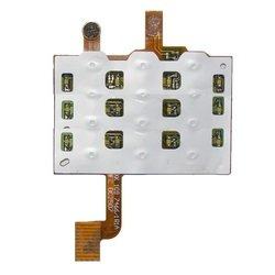 Подложка клавиатуры для Sony Ericsson S500, W580 (3472)
