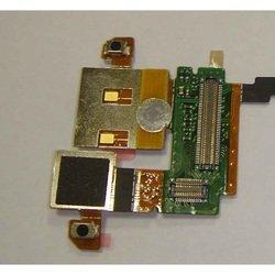 Подложка клавиатуры для Sony Ericsson W760 верхняя (4453)
