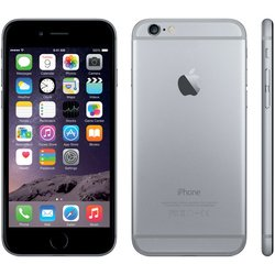 Apple iPhone 6S 16Gb (MKQJ2RU/A) (космический серый) :::