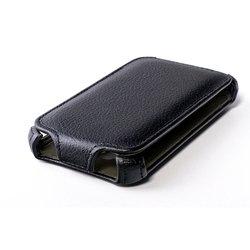 Чехол-флип для Huawei P8 Lite (iBox Premium YT000007821) (черный)