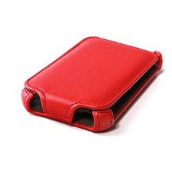 Чехол-флип для МТС Smart Sprint 4G (iBox Premium YT000007295) (красный)