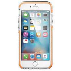 �����-�������� ��� apple iphone 6s spigen ultra hybrid tech (sgp11602) (���������)