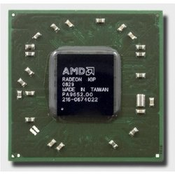 Северный мост ATI AMD Radeon IGP RS780M RS780, 2010 (TOP-216-0674022(10))