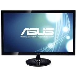 ASUS VS248HR (черный)