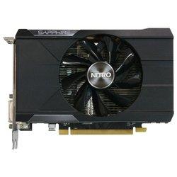 Sapphire Radeon R7 370 985Mhz PCI-E 3.0 2048Mb 5600Mhz 256 bit 2xDVI HDMI HDCP NITRO RTL