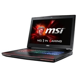 "msi gt72s 6qf dragon edition 29th anniversary edition (core i7 6820hk 2700 mhz/17.3""/1920x1080/16.0gb/1256gb hdd+ssd/dvd-rw/nvidia geforce gtx 980m/wi-fi/bluetooth/win 10 pro)"